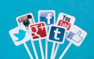 20 điều thú vị về mạng xã hội